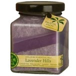 Aloha Bay Lavender Hills Eco Palm Wax Candle