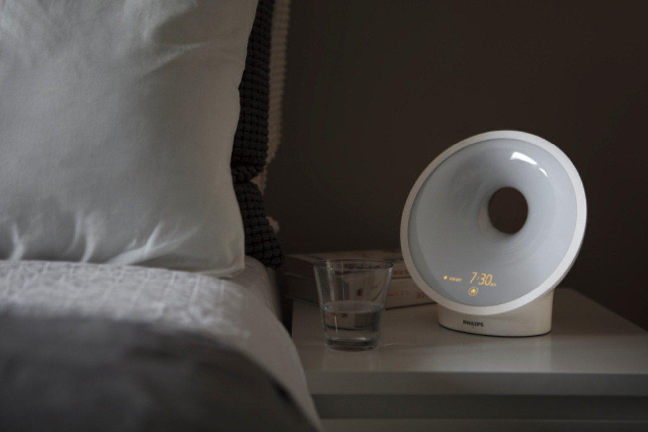 best-wake-up-light