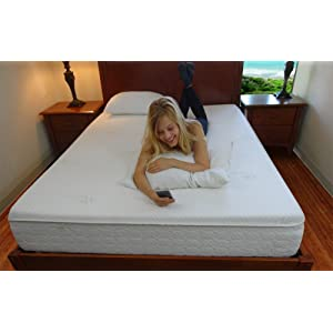 Snuggle-Pedic Mattress
