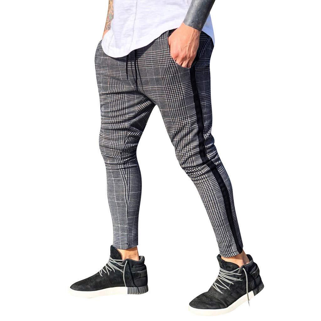 4954a59c86 ▷ Pantalones de rayas