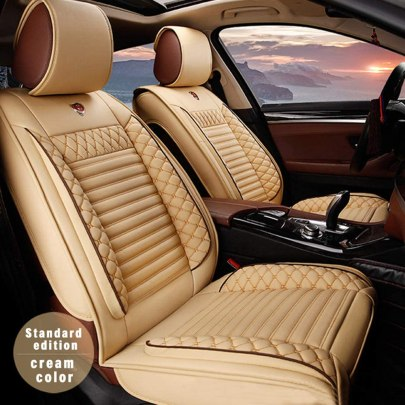 2016 Toyota rav4 seat covers