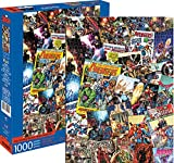 Marvel Avengers Collage 1000 pc Puzzle