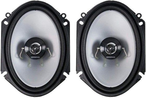 kenwood door speakers