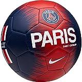 Nike PSG Prestige Football Unisex Adult, Loyal Blue/Challenge Red/White, 5