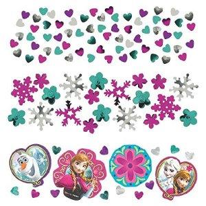 Disney Frozen Value Confetti (Pack of 3) 61z7RpSH8CL