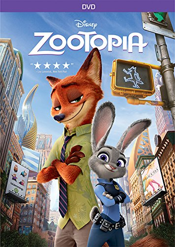 Get Zootopia On Video