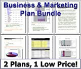 How To Start - Trucking Company OTR Freight Service - BUSINESS PLAN + MARKETING PLAN = 2 PLANS!