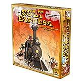Colt Express Board Game