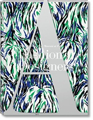 Fashion Designers A-Z, Stella McCartney Edition XL (EXTRA LARGE)