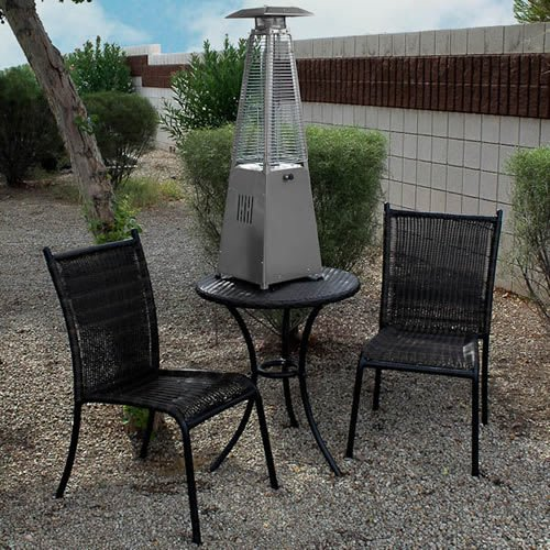 AZ-Patio-Heaters-Portable-Table-Top-Stainless-Steel-Glass-Tube-Patio-Heater