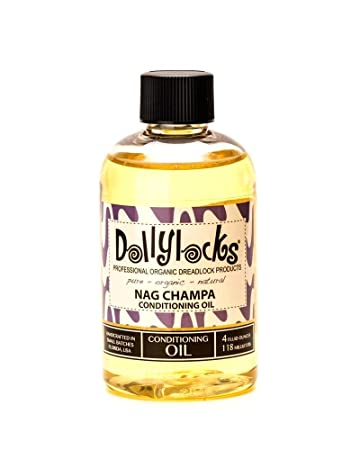Dollylocks - Best overall hair conditioner for locs