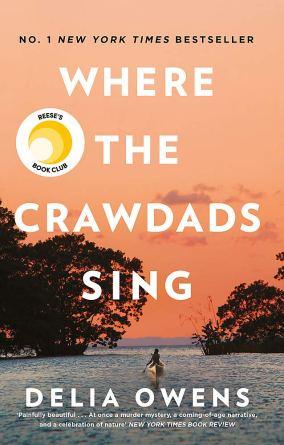 Where the Crawdads Sing: Owens, Delia: 9781472154644: Amazon.com: Books