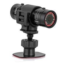 PC6 Mini Waterproof Bike Helmet Video Camera