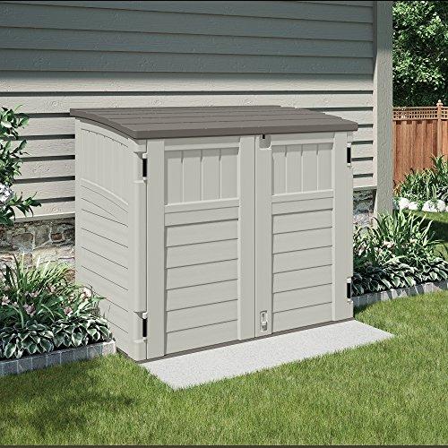 Suncast-BMS2500-Horizontal-Storage-Shed