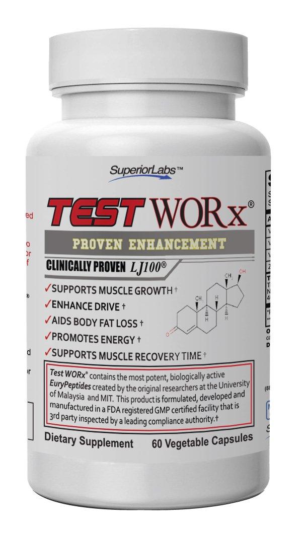 Primasurge Natural Testosterone Booster Reviews