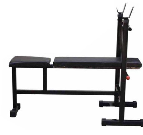 Protoner PR3IN1 Blend 3-in-1 Weight Bench