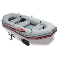 Intex Mariner 4, 4-Person Inflatable Boat