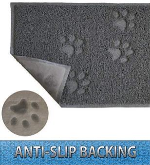 ANDALUS-Cat-Litter-Mat-SmallLargeX-Large-Size-Phthalate-BPA-Free-Traps-Messes-Scatter-Control-Easy-to-Clean
