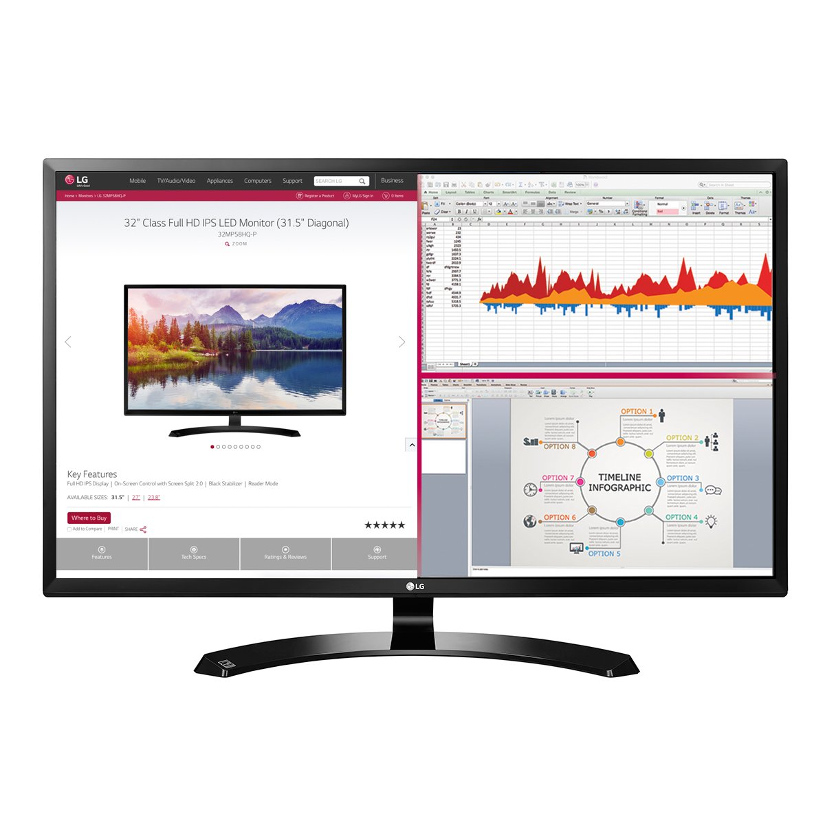 Best Monitor for Video Editing