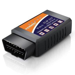 KOBRA Wireless OBD2 Car Code Reader