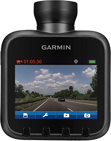 Garmin-Dash-Cam-10-Standalone-Driving-Recorder-Reviews