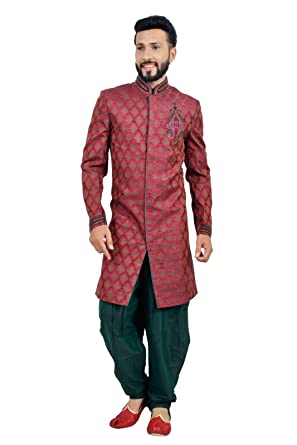 Wedding Suits For Groom Indian 3