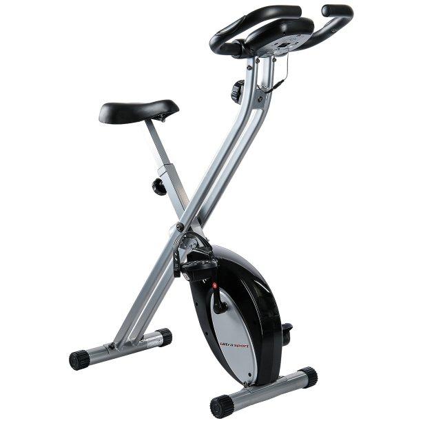 vélo maison musculation