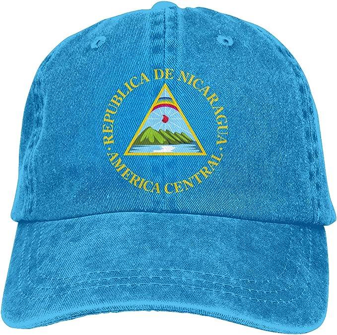 Gorra de Nicaragua