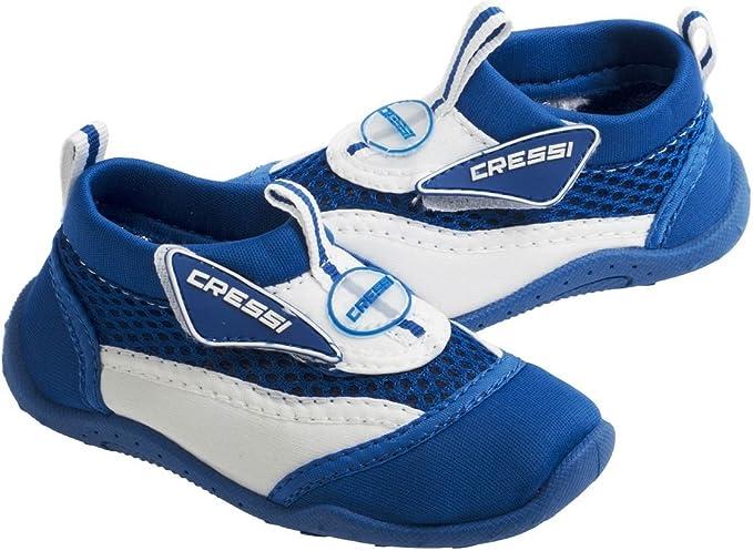 Cressi Coral Shoes, Zapatillas Chanclas desde