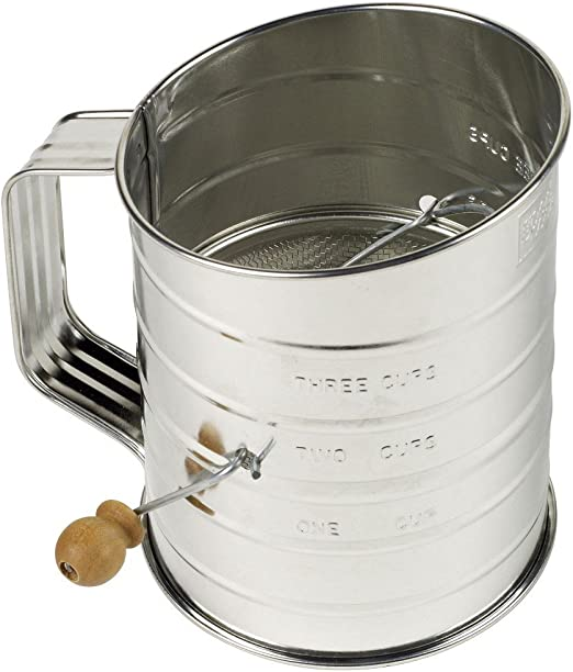 Good Cook Sifter - 3-cup