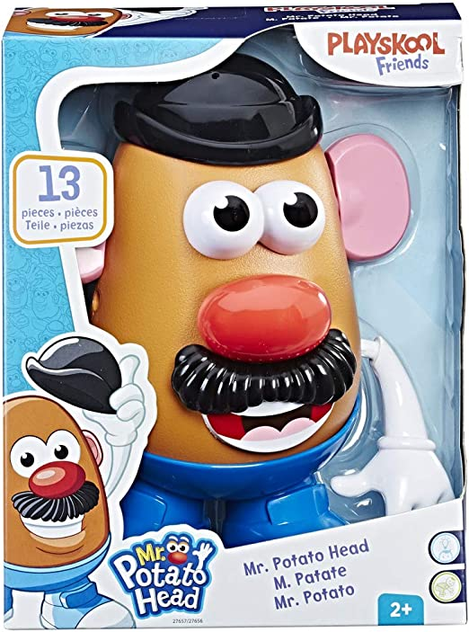 Potato Head - Mr Potato