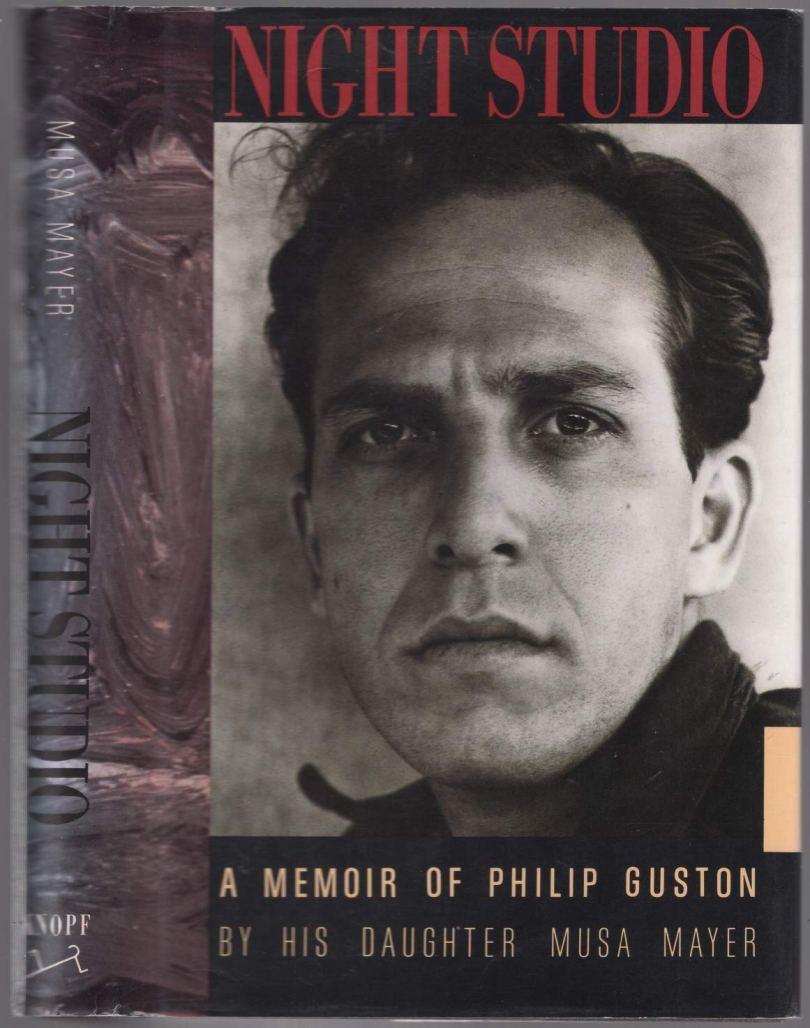 Night Studio: Mayer, Musa: 9780394563770: Amazon.com: Books