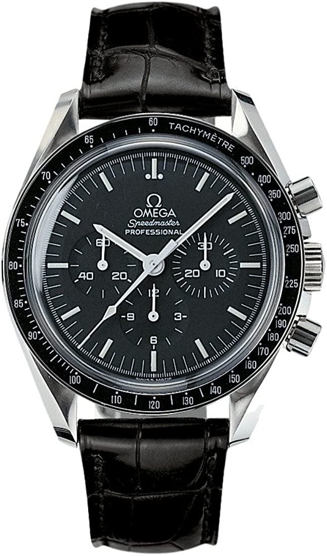 Omega Speedmaster Professional Moonwatch 311.33.42.30.01.002