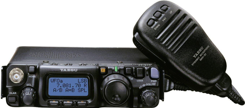 Radio Communication for Preppers - The Quiet Survivalist