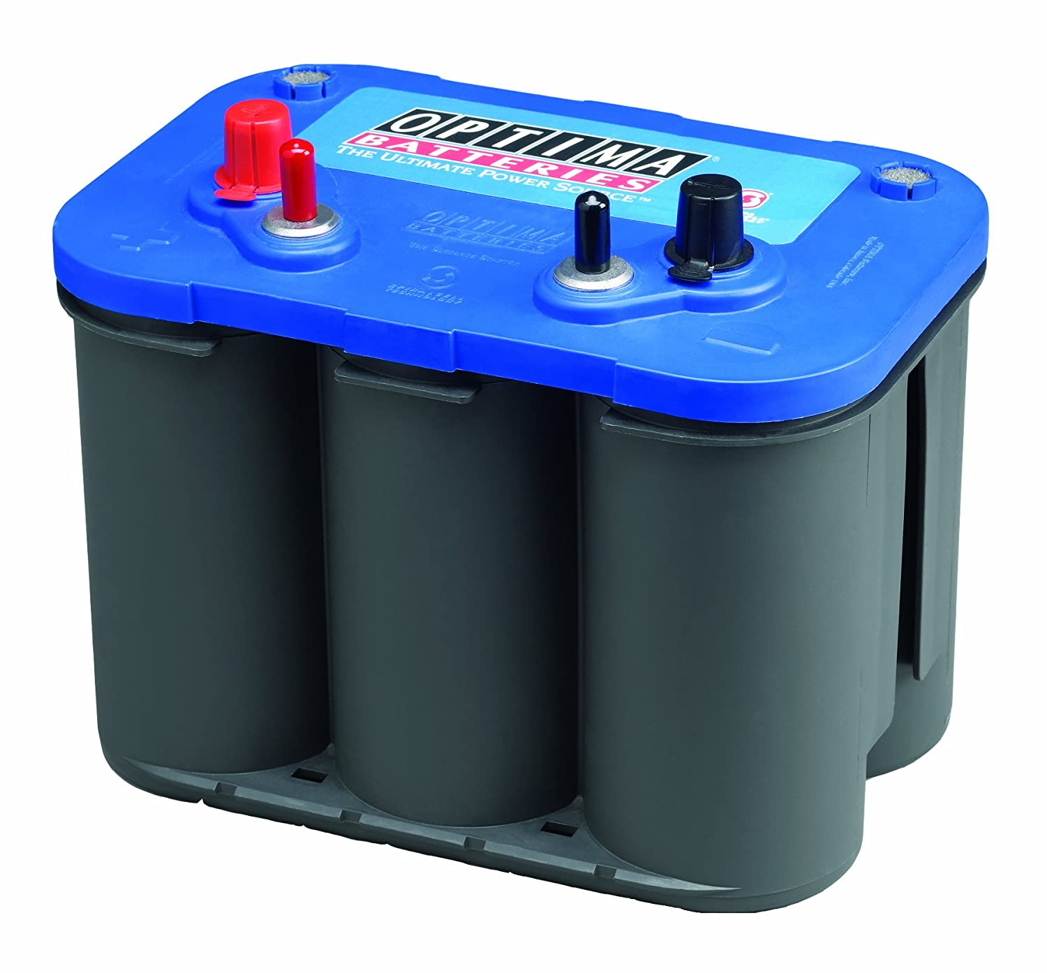 Best Deep Cycle Marine Battery Reviews 2019 - List of 15