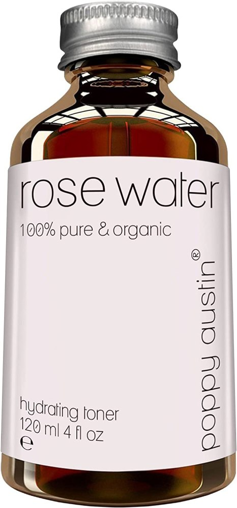 Rose water toner benefits