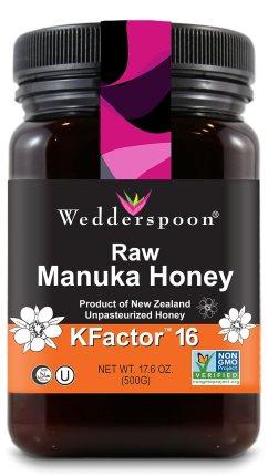 Best Organic Raw Honey - Reviewed 2019 & Buying Guide 2