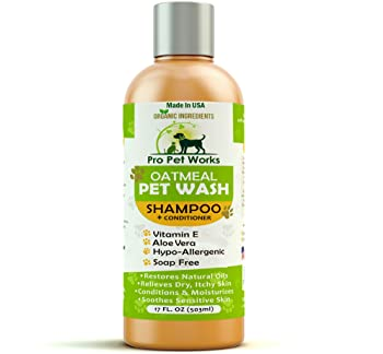 best-dog-shampoo-for-pitbulls