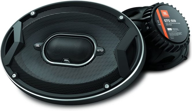 6.5 speakers with good bass