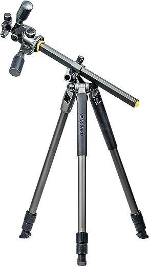 Vanguard Alta Pro 2+ 263 AP Camera Tripod (Black)