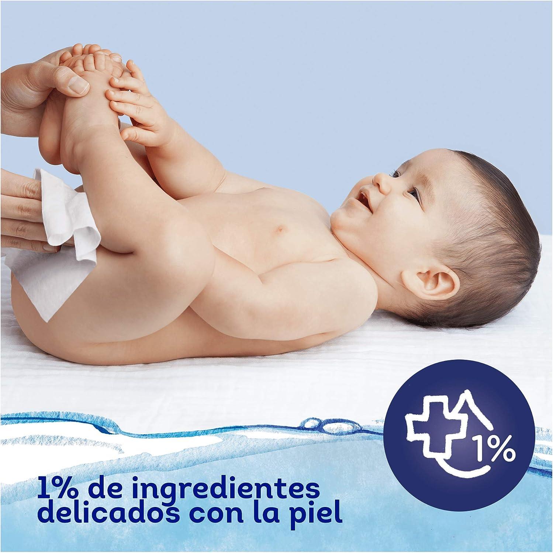 Dodot Aqua Pure 864-Toallitas