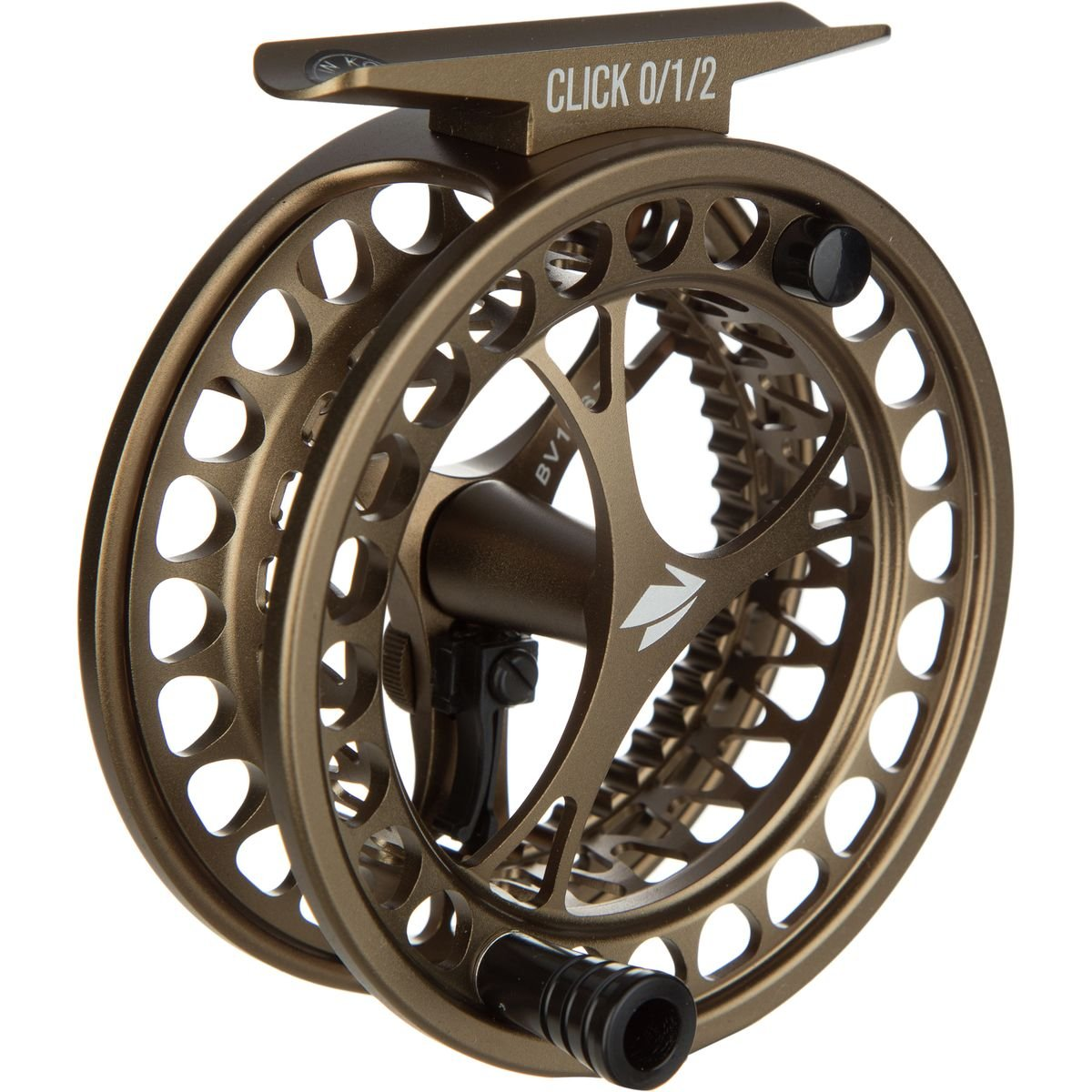 Sage Fly Fishing Click 3/4/5 3-5 Wt. Reel, Bronze