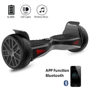 Hoverboard à moins de 400e
