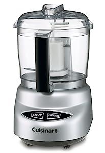 Conair Cuisinart DLC-2ABC Mini Prep Plus Food Processor