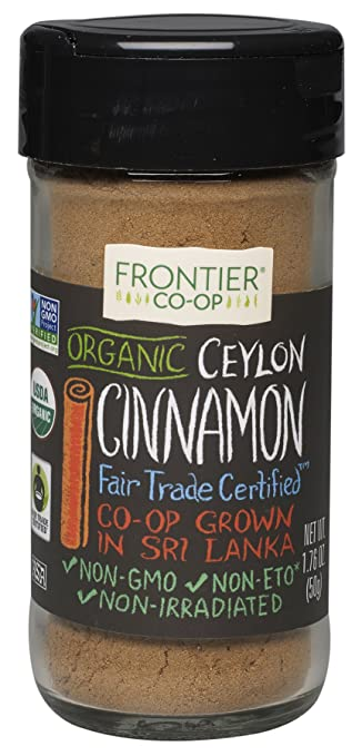 Where Can I Buy German Food In England: Where Can I Find Ceylon Cinnamon Powder?