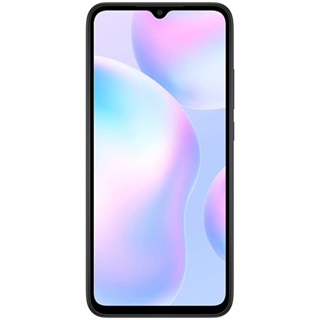 Redmi 9A (Midnight Black, 3Gb Ram, 32Gb Storage)