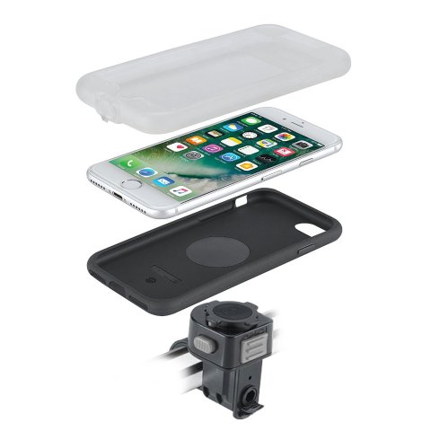 TiGRA Sport MountCase for iPhone 取り付け方法