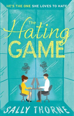 Buy The Hating Game Book Online at Low Prices in India | The Hating Game  Reviews & Ratings - Amazon.in