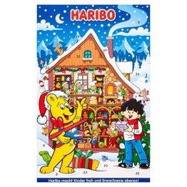 Risultati immagini per Haribo Caramelle Calendario Avvento
