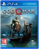 God of War - Edición Estándar